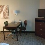 Bild från Hawthorn Suites by Wyndham Raleigh