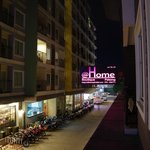 Φωτογραφία: @Home Boutique Hotel 3rd Road