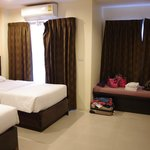 @Home Boutique Hotel 3rd Road resmi