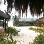 Retiro Maya Eco-Hotel and Retreats resmi