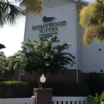 Homewood Suites Charleston - Mt Pleasant resmi