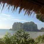 Railay Garden View Resort Foto