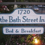 Photo de Bath Street Inn