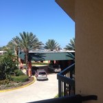 Photo de DoubleTree by Hilton Hotel Cocoa Beach Oceanfront