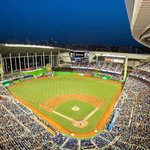Marlins Park, Great Ballpark 2014