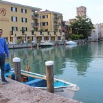 Photo de Hotel Sirmione