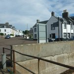 Photo de Royal Hotel Cromarty