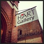 Hart Gallery Tennessee
