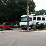 Majestic Oaks RV Resort照片