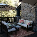 Foto de The Grand Idyllwild Lodge