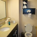 Hampton Inn & Suites - Miami Airport / Blue Lagoon resmi