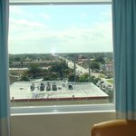 Φωτογραφία: Hampton Inn & Suites - Miami Airport / Blue Lagoon