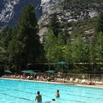 Yosemite Lodge At The Falls resmi