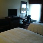 Φωτογραφία: Hampton Inn Scranton at Montage Mountain