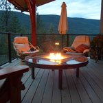 Pass Creek Bed and Breakfast Foto