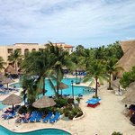 Foto di Sandos Playacar Beach Resort & Spa