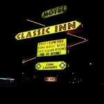 Photo de Classic Inn Motel