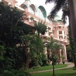 Foto The Leela Palace Bangalore