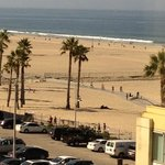 Φωτογραφία: JW Marriott Santa Monica Le Merigot