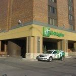 Holiday Inn Winnipeg Airport West