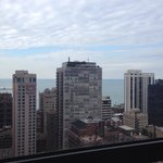 The Ritz-Carlton Chicago (A Four Seasons Hotel) Foto