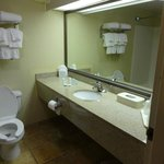 Photo de Comfort Suites Winston Salem/ Hanes Mall