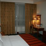 Foto van Holiday Inn Bur Dubai - Embassy District