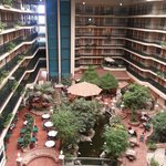 Embassy Suites Hotel Anaheim North resmi