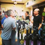 Ojai Alisal Wine Launch Party