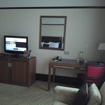 Foto Leeds Marriott Hotel
