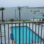 BEST WESTERN Navarre Waterfrontの写真