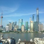 Waldorf Astoria Shanghai on the Bund Foto