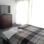 Foto di Clearwater Motel Apartments