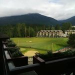 Photo de The Westin Resort & Spa, Whistler