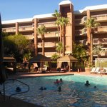 Φωτογραφία: Radisson Suites Tucson