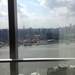 ภาพถ่ายของ Fraser Suites Top Glory Shanghai