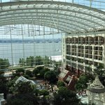 Gaylord National Resort & Convention Center resmi