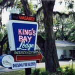 Photo de King's Bay Lodge