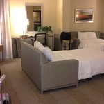 ภาพถ่ายของ Holiday Inn San Antonio International Airport