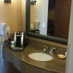 Photo de La Quinta Inn & Suites Twin Falls
