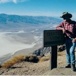 Dante's View, Death Valley  Ivan S.