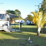 Yamba Waters Holiday Parkの写真