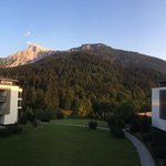 Φωτογραφία: InterContinental Berchtesgaden Resort