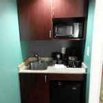 Foto SpringHill Suites Newark Liberty International Airport