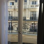 Photo de Sofitel Paris Arc de Triomphe