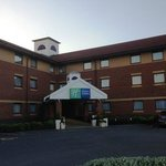 Foto de Holiday Inn Express Taunton M5 Jct 25