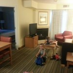 Residence Inn Scottsdale North照片
