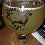 Photo de Prohibition Pig