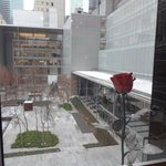 Museum of Modern Art (MoMA) Foto