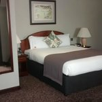 Φωτογραφία: Copthorne Hotel London Gatwick